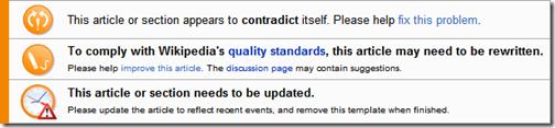 wikipedia umpc warning
