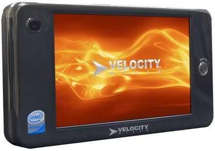 velocitymid