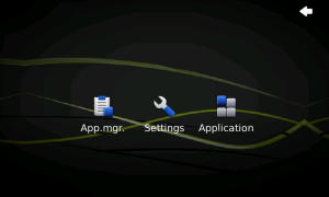 maemo5_alpha_sdk_applicationmenu
