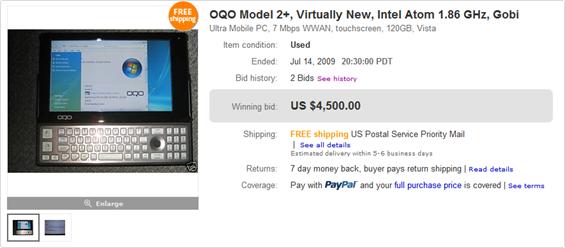 oqo2  bid