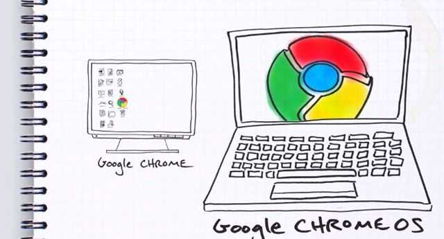 Chrome(ium) OS PC's: Dumber than your Mobile Phone