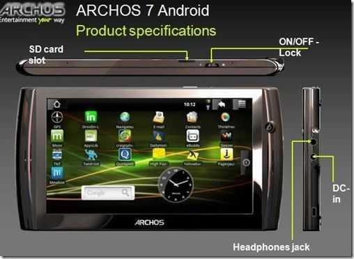 archos7