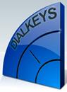 dial keys