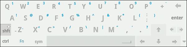 adam keyboard