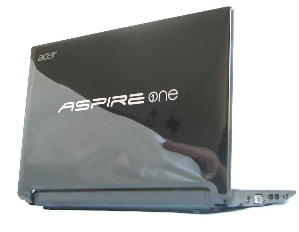 Acer Aspire One 522 Upgrade How To And Tests