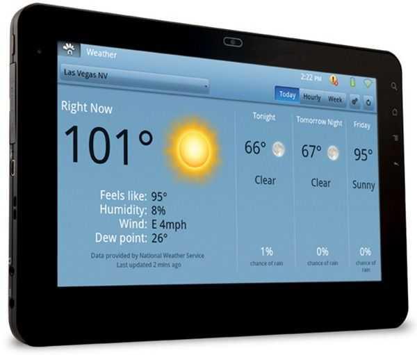 viewsonic g-tablet