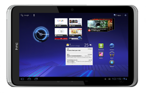 flyer android 3.0