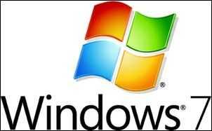 win 7 logo