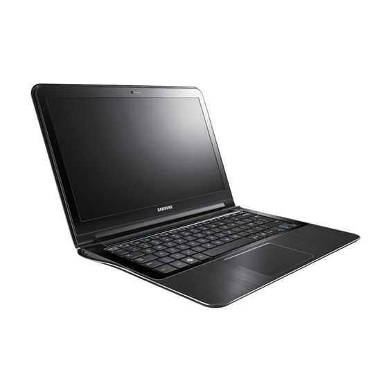 Samsung Series 9 Ultrabook (4)