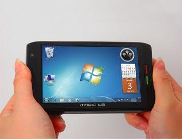 Advance Tech Communications Magic W3 – Pocket PC Phone