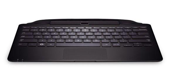 ATiV SmartPC Pro Keyboard