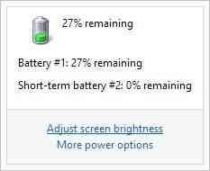 lynx battery