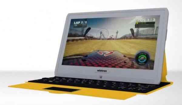 amd temash tablet prototype
