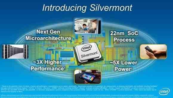 silvermont 1