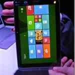 Acer Iconia W4 Small-Screen Windows Tablet in Video