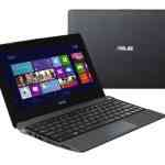 ASUS X102– Small Screen Touch Windows 8 for 289 Euro