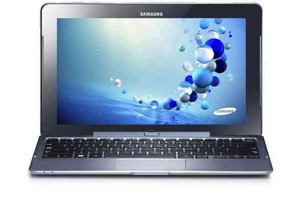 Samsung ATIV 500T