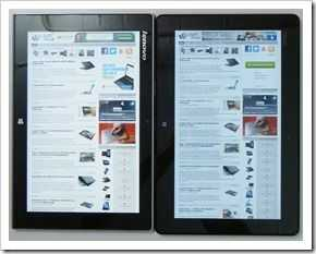 ASUS Transformer Book T100 Vs Lenovo Miix 2 10 (10)