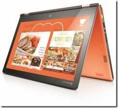 YOGA 2 (13'')_Orange_Standard_04_Chef
