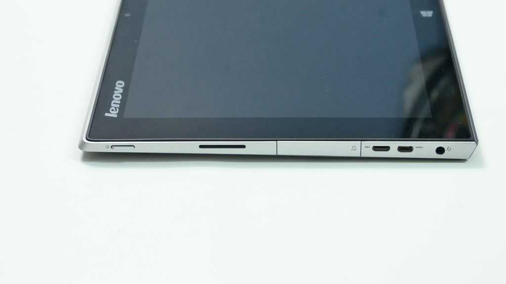 Lenovo Miix 2 10 Review