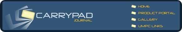 carrypadjournal
