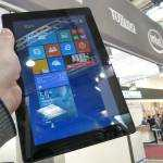 Schenker Elements 10-inch Tablet video overview.