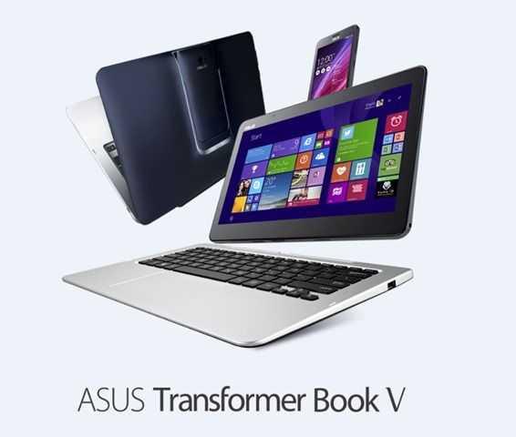 Transformer Book V