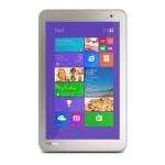 Toshiba Encore 2 WT8. This $192 Tablet PC arrives for review tomorrow.