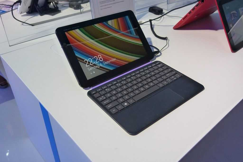 hp pavilion x2 is a lightweight 10 inch 2 in 1 pc video. Black Bedroom Furniture Sets. Home Design Ideas