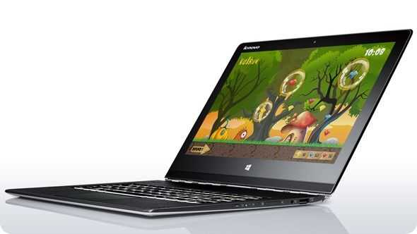 lenovo-laptop-convertible-yoga-3-pro-silver-laptop-mode-3