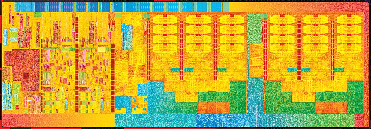 Intel broadwell release date in Perth