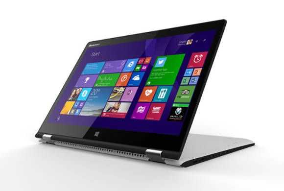 Lenovo Yoga 3 11 (Core M)  (9)
