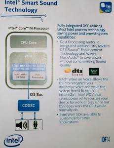 Intel Smart Sound
