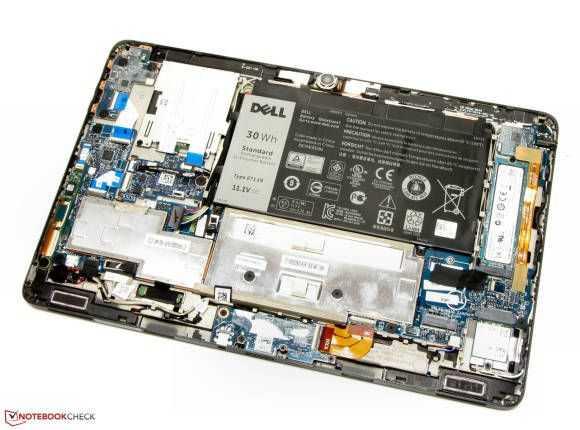 Dell Latitude 13 7350. Core M 2-in-1