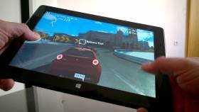 Windows Store gaming