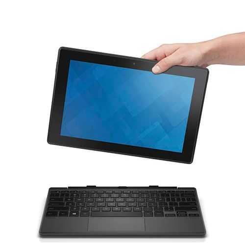 Dell Venue 10 Pro and keyboard. $429
