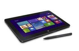 Dell Pro 11 Windows 8.1 11-inch tablet computer with stylus