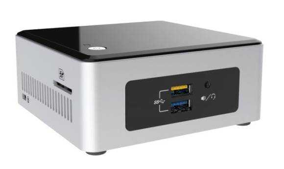 Intel's Braswell-based NUCs for 2015