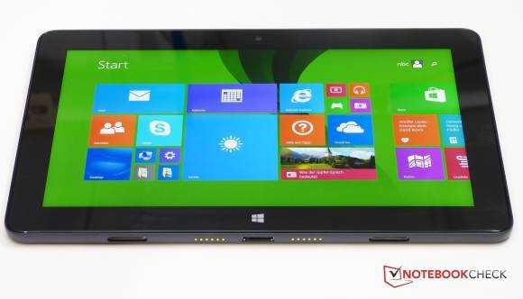 Dell Venue 11 Pro 5130 Z3795-9356