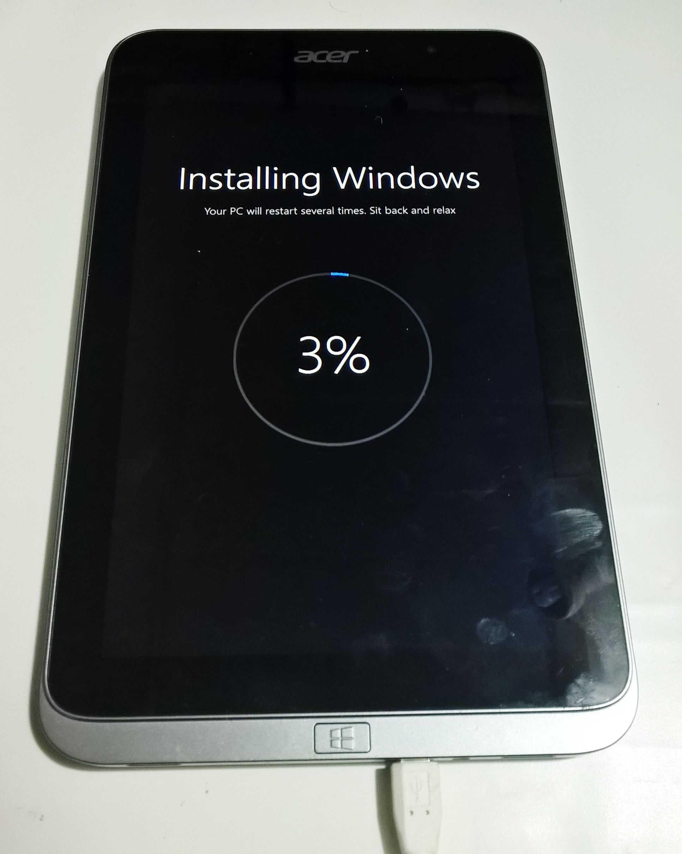 surface rt windows 10 iso