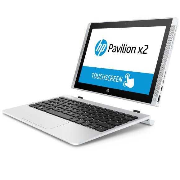 HP Pavilion X2 10 2015