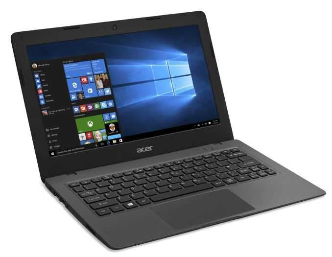 Acer cloudbook ignore the 16 gb version and it 39 s not a for 14 inch window fan