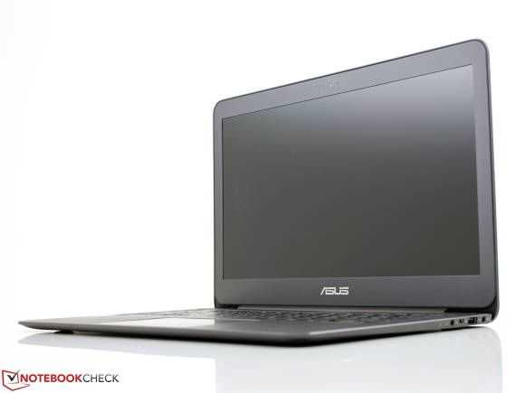 ASUS UX305L with Core i7 and 8GB of RAM