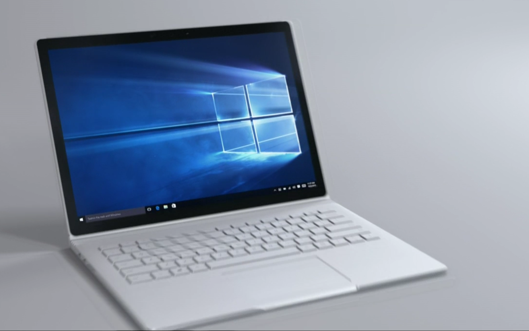 Microsoft Surface Pro 4 And Surface Book Launches