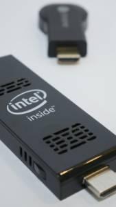 Intel dongle